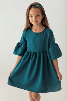 Sukienki dla dziewczynki to zawsze dobry wybór