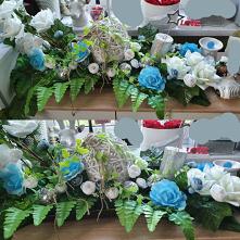 #stroik ##sztuczne #kwiaty ...
