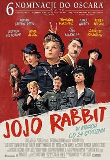 Młody Niemiec Jojo, członek nazistowskiej organizacji dla młodzieży Jungvolk, pomaga Żydówce. Jednocześnie próbuje pozostać nazistą.  Link do strony: filmowo-online.pl  Pakiety ...