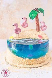 Tort rajska plaża - Najleps...