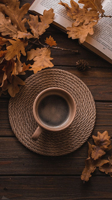 Szybki ranek i szybka kawa ☕️