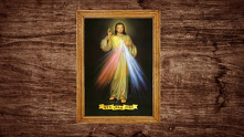 Obraz Jezusa Miłosiernego d...