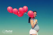 Pielęgnacja w  czasie ciąży...