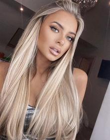 Blond ❤️