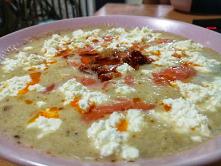 Zupa która da olbrzymią rad...