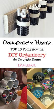 Organizery z Puszek – TOP 1...