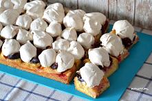 Ciasto, które wygląda i sma...