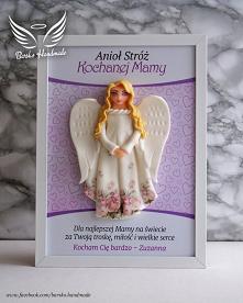 Dzień Mamy - Anioł Stróż w ...