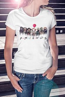 Koszulka  z grafiką inspiro...