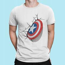 Koszulka z grafiką inspirow...