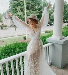 suknia ślubna  #wedding #wy...