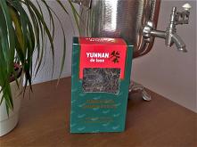 Degustacja herbaty Yunnan G...