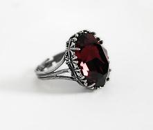 #biżuteria #pierścionek #retro