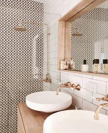 #łazienka #blackandwhite