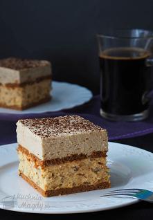 Ciasto Solis Niesamowite ci...