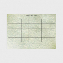 Kalendarz - link w komentarzu