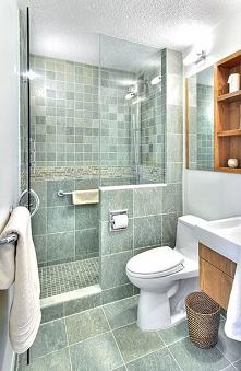 #łazienka #prysznic