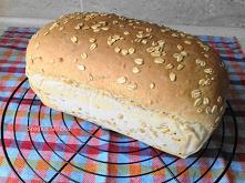 Pyszny i prosty chleb z żur...