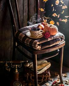 #jesiennie #pięknie