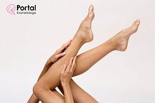 Dermatozy skóry stóp