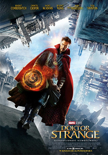 58. Doktor Strange (2016)