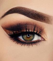 #makijaż #oko