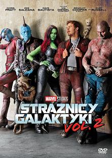 59. Strażnicy Galaktyki vol...