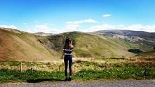 Scotland. #mountain #deepbr...
