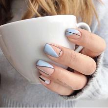 #paznokcie#pomysł#fajny