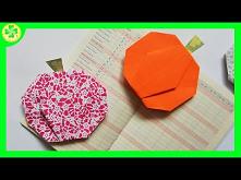 Jak zrobić: Dynia Origami |...