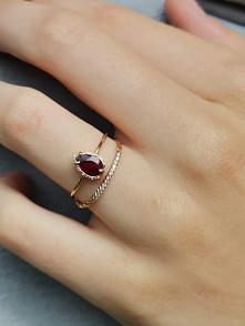 #pierścionek #arpelc #biżut...