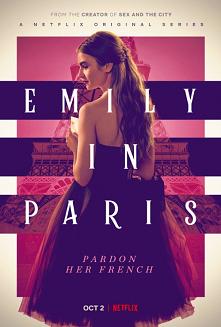 Emily, ambitna menadżerka z Chicago, dostaje wymarzone stanowisko w Paryżu. Zaczyna nowe życie pełne pracy, nowych znajomości i romansów.  Link do strony: filmowo-online.pl  Pak...