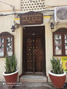 #FreddieMercury #Stonetown #Zanzibar