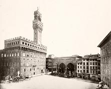 Palazzo Vecchio, Florence, ...