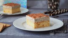Ciasto Konesera. Sama nazwa...