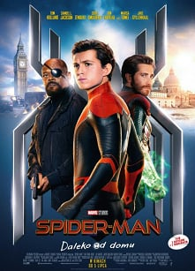 64. Spider-Man: Daleko od d...