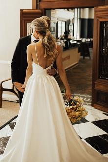 vvv #wedding #dress