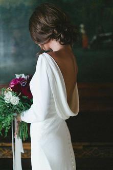 vvv #sukienka #plecy