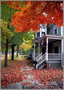#jesiennie #kolorowo