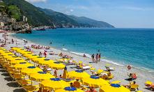 Włochy camping to idealne m...