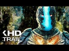 JIU JITSU Trailer (2020)