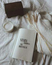 Dzień dobry #bookstagram :)...