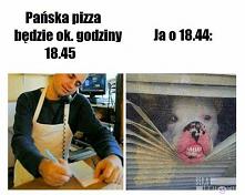 Pańska pizza