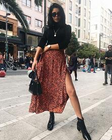 ...#spodnica #styl