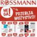 Rossmann od 01.09 cała gaze...