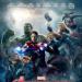 54. Avengers: Czas Ultrona (2015)