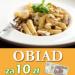 Obiad za 10 zł – TOP 12 Pysznych Przepisów na Obiad Tanim Kosztem #tanio#smacznie