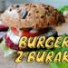 Burger z buraka czyli nowy film ląduje na kanale :)