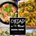 Obiad w 15 Minut – TOP 10 Przepisów na Szybki Obiad dla Każdego