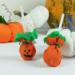 Tutorial ukazujący sposób przekształcenia lizaków w halloweenowe motywy ;)